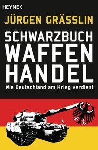 Cover des Buches Schwarzbuch